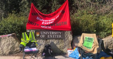 'More strikes: to cross or not to cross the picket line!'