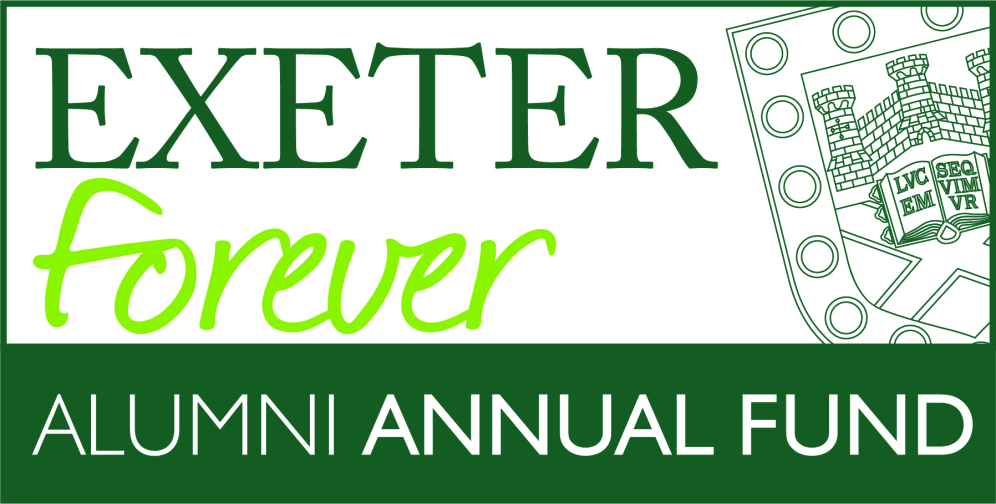 Exeter Forever Alumni Annual Fund