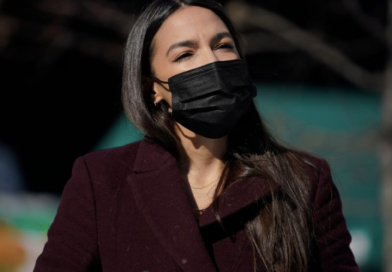 The Power of AOC and the Crisis in Texas