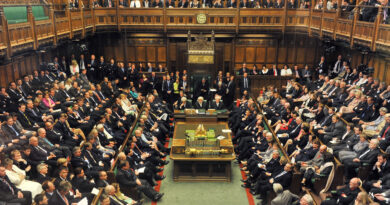 The Genocide Amendment: a real opportunity for the UK to stand up to genocide