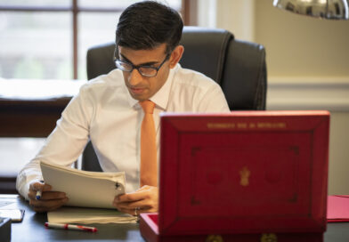 Budget day – it arrives earlier every year