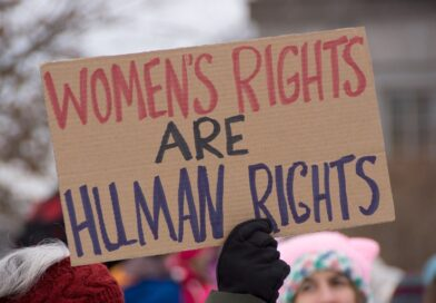 The fight for female empowerment: from the witch trials to present day